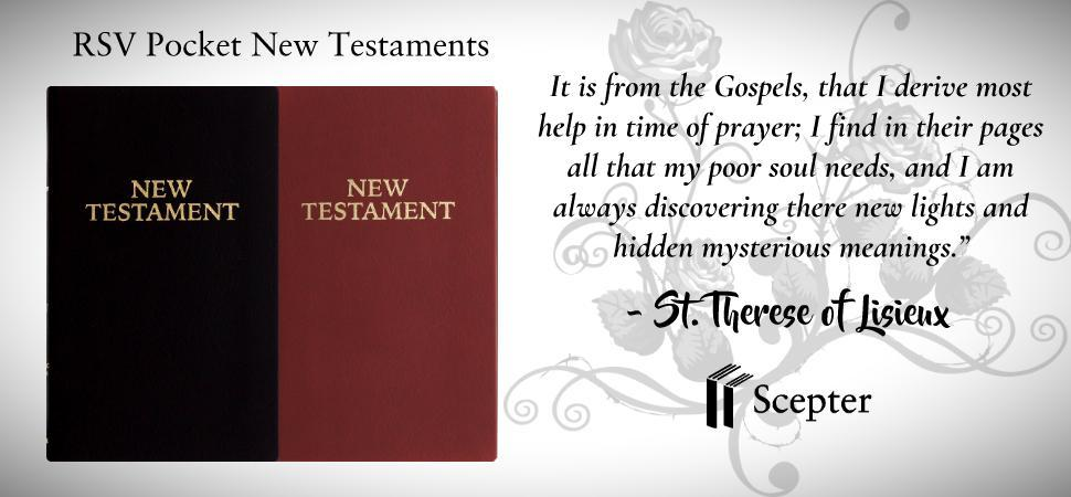 Pocket New Testament, Leather Pocket Bible, Pocket New Testament, Leather Pocket New Testament, Revised Standard Edition Pocket New Testament, Revised Standard Edition New Testament