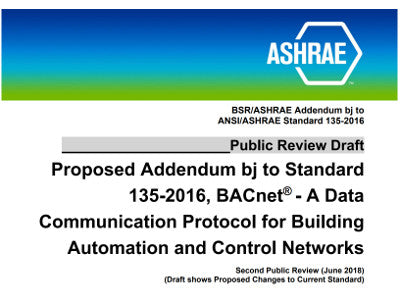 Proposed Data Link Would Improve the Network Security of BACnet-based Building Automation Systems