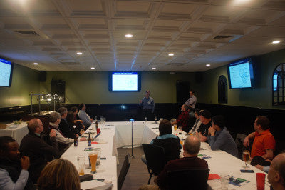 BACnet User Group May 2 in Watertown