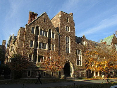 Smart Campus Summit 2018 Conference at Princeton University