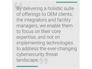 Cimetrics Announces Secured by Cimetrics Cybersecurity Framework