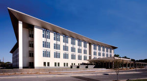 GSA to Use Infometrics (Analytika) at Wiley Federal Building