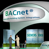 BACnet Booth