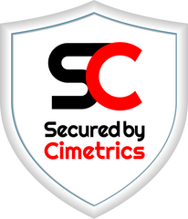 Secured By Cimetrics