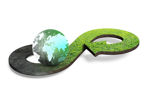 The Case for Circular Economy in Campus Facilities and Procurement