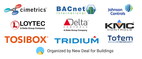 Cybersecurity Summit Sponsors