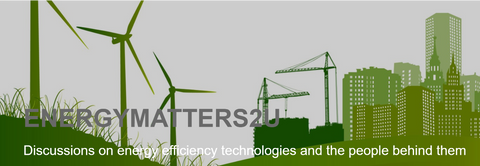 Energy Matters Analytika podcast