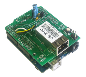 BACnet/IP to 4 ch. Energy Meter - 5 Modules (B6031)