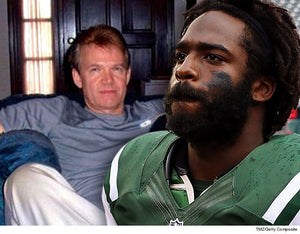 JOE MCKNIGHT SHOOTER RELEASED FROM CUSTODY ... No Charges Filed