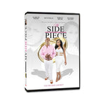 My Side Piece Movie and Soundtrack / Dvd and Cd