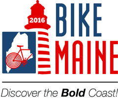 Bold Coast Coffee is proud to be The Official Coffee of Bike Maine 2016