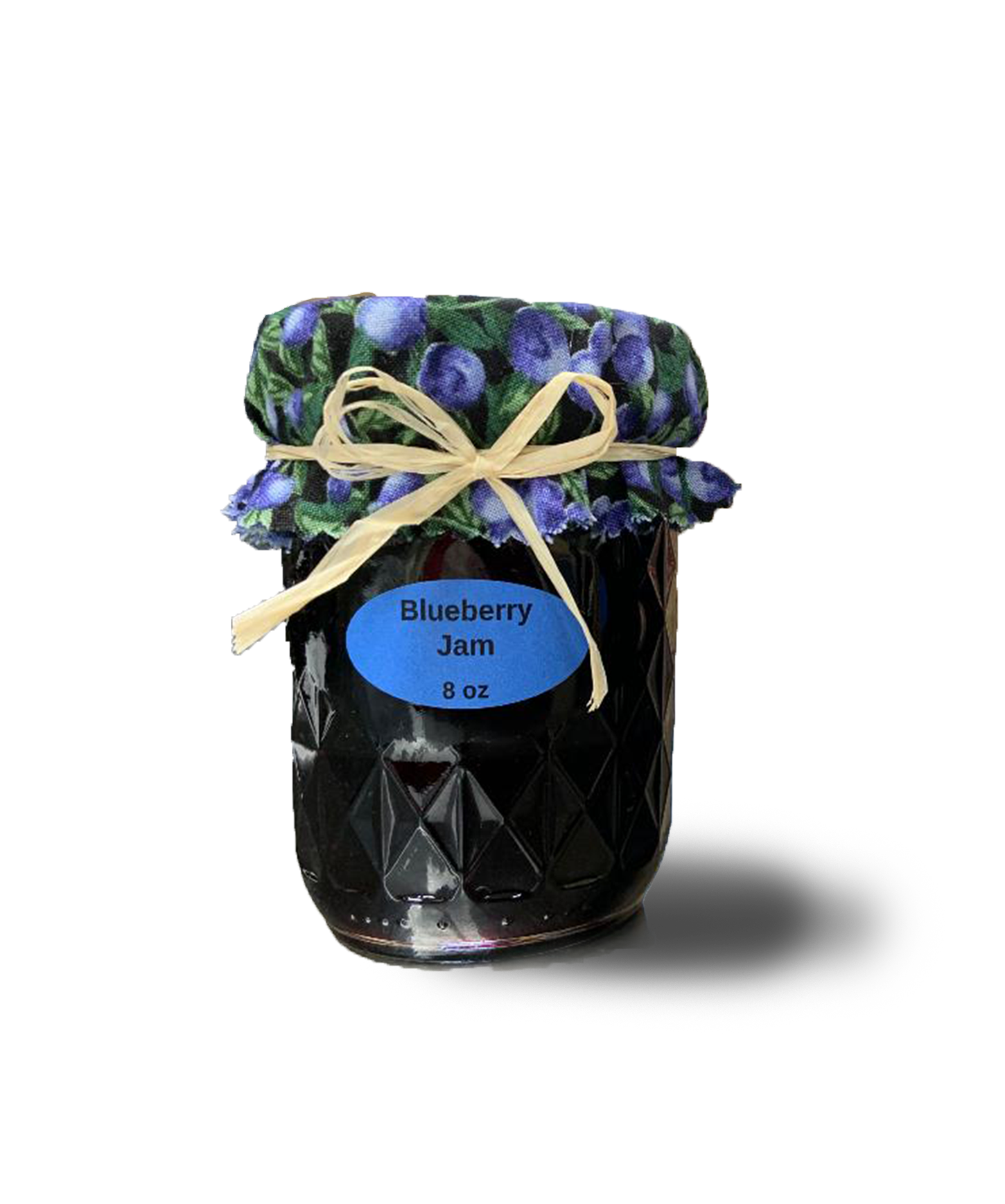 Little River Pantry Blueberry Jam