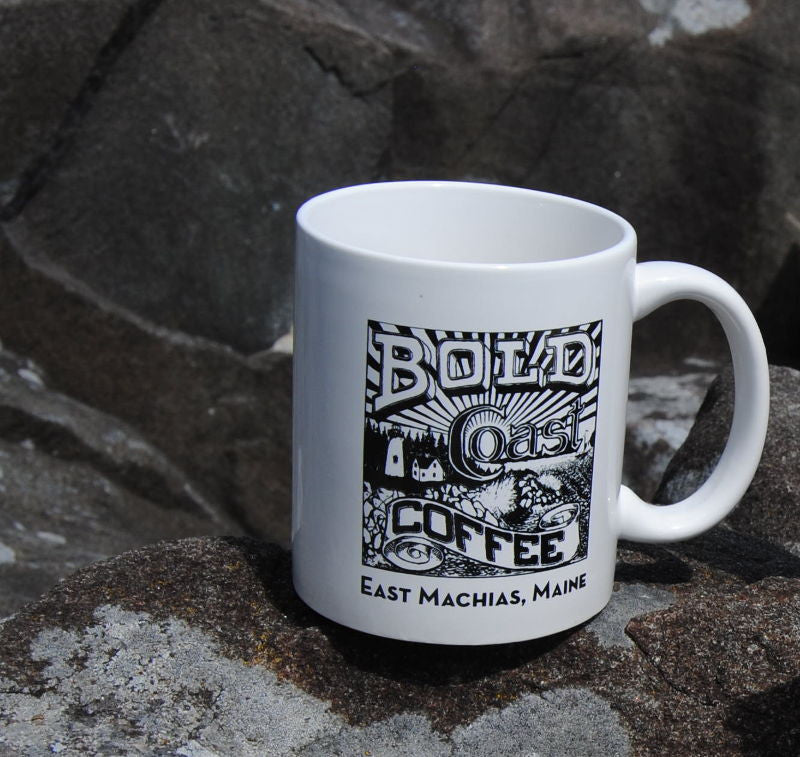 12oz. Coffee Mug
