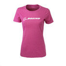 boeing signature tee women