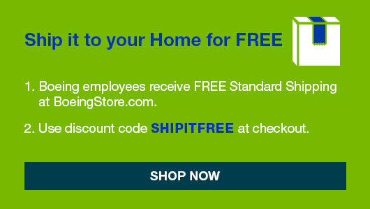 Employees Receive Free Shipping. Use Code: SHIPITFREE