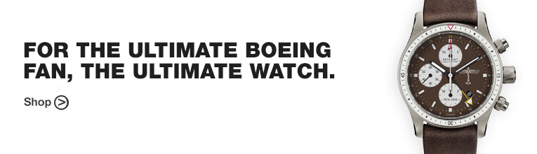 boeing watch