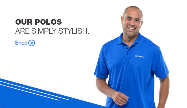 boeing polo shirts
