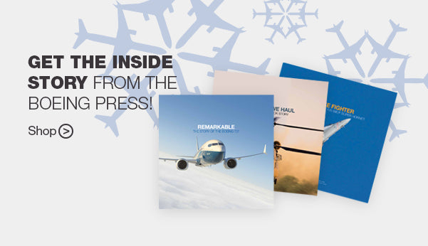 boeing press book publishing