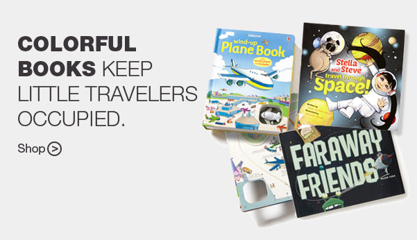 boeing books for kids