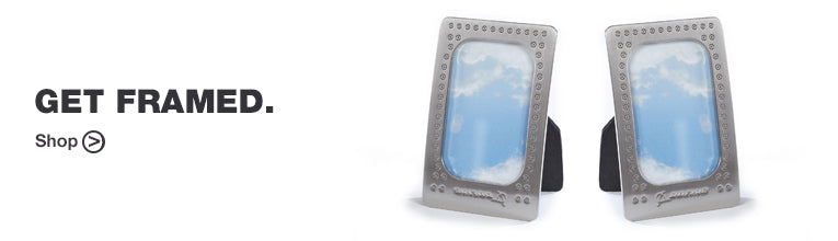 boeing airplane window picture frame