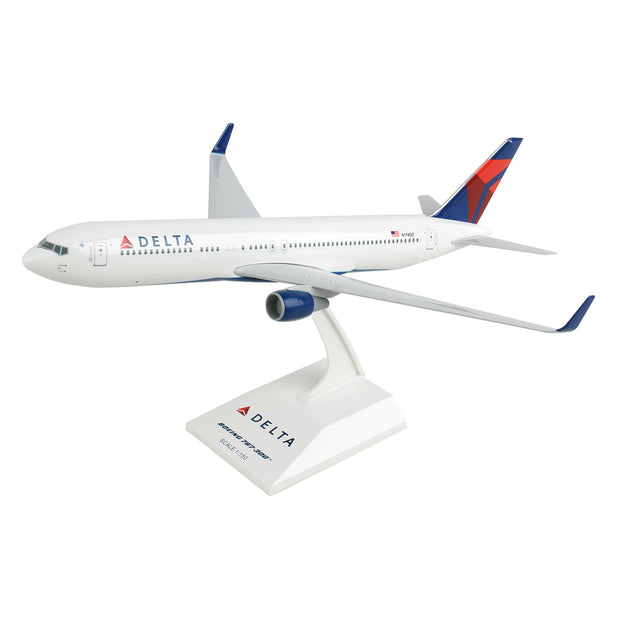 Delta Airlines Boeing 767-300 1:150 Model