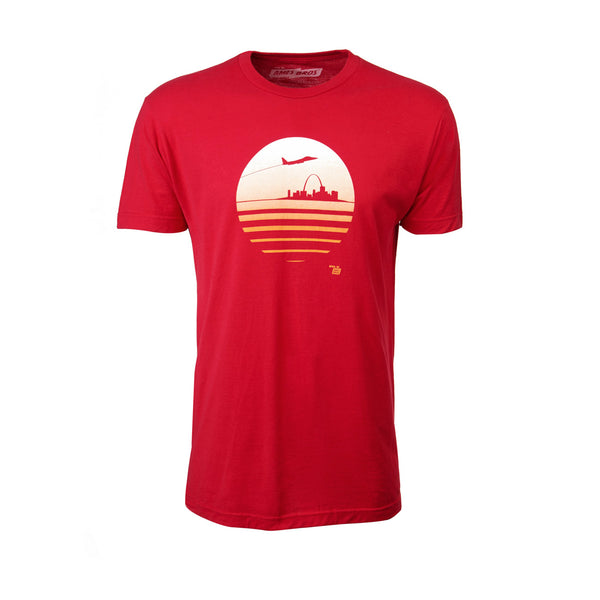 Cities T-Shirt St. Louis