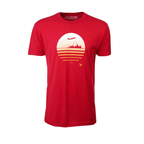 7 Cities T-Shirt St. Louis