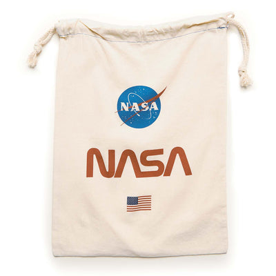 Red Canoe NASA Cinch Sack (3053926449274)