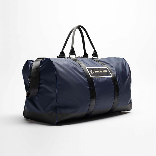 Navy Boeing Duffel Bag