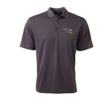 KC-46A 3D Emblem Polo Shirt