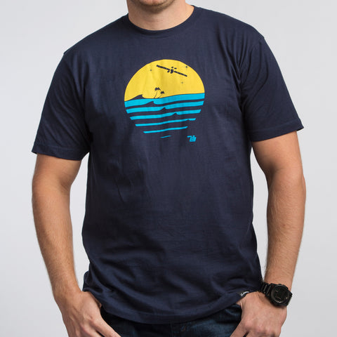 Cities T-Shirt SoCal