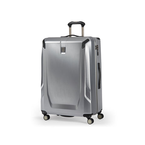 "Travelpro Crew 11 29"" Hardside Spinner Silver"