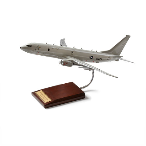 U.S. Navy P-8A Poseidon 1:100 Resin Model