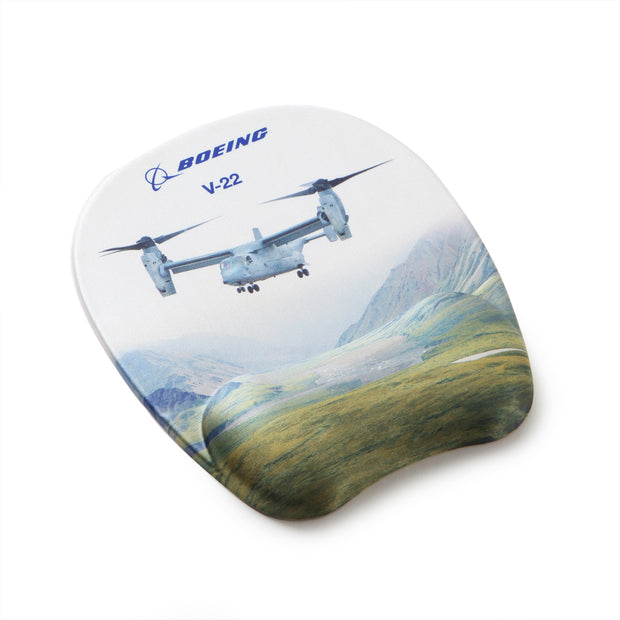 Boeing Endeavors V-22 Mouse Pad