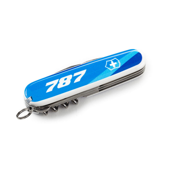 787 Medium Swiss Army Knife The Boeing Store