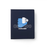 Boeing CST-100 Starliner Shadow Graphic Notebook (199401046028)