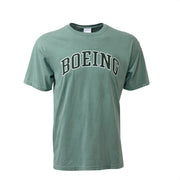 Boeing Varsity Color-Wash T-Shirt (6408903686)