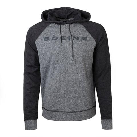 Boeing Active Pullover Hoodie