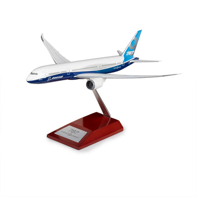Boeing 787-9 Dreamliner Plastic 1:200 Model (2881729790074)