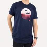 Cities T-Shirt Philly (1791299059834)