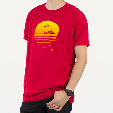 7 Cities T-Shirt Mesa