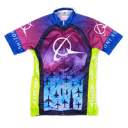 Boeing Built Here Bike Jersey (3081254961274)