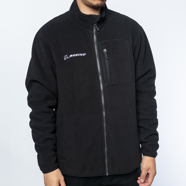 Boeing Chill Out Fleece