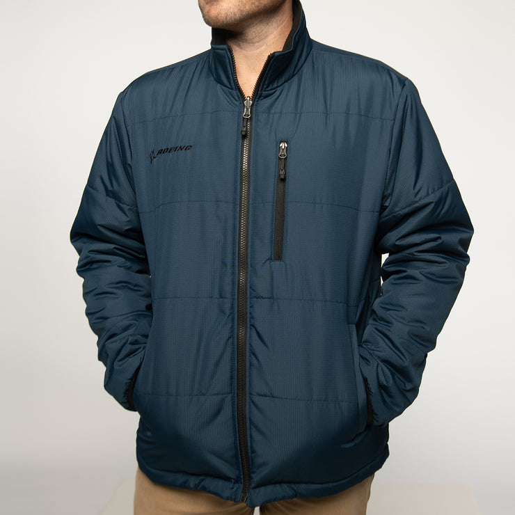 Boeing Soft Shell 3-in-1 Systems Jacket