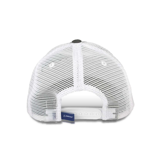 Boeing CST-100 Starliner Shadow Graphic Hat
