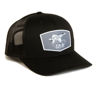 Boeing F/A-18 Illustrated Hat