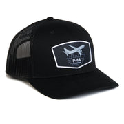 Boeing P-8 Illustrated Hat