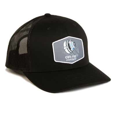 Boeing Starliner Illustrated Hat