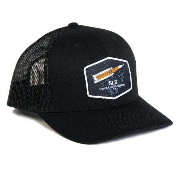 Boeing SLS Illustrated Hat