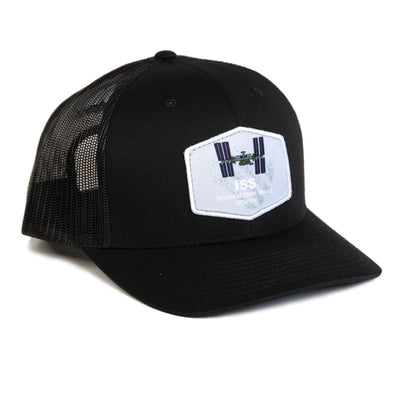 Boeing ISS Illustrated Hat